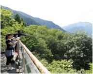 城峯公園ハイキング